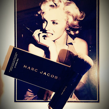 Photo of Marc Jacobs Beauty The Face III Buffing Foundation Brush uploaded by Veronica M.