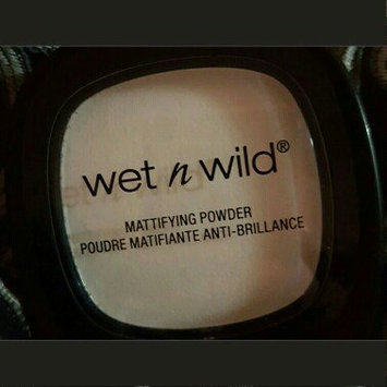 Wet 'n' Wild Mattifying Powder uploaded by Samahara M.