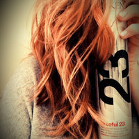 Redken Forceful 23 Super Strength Hairspray uploaded by Katie G.