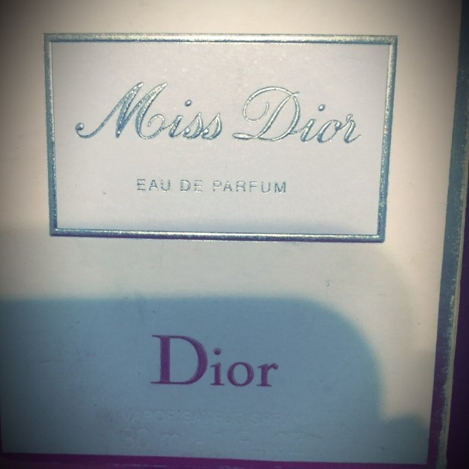 Dior Miss  Eau de Parfum 1 oz Eau de Parfum Spray uploaded by Ara H.