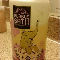 Alaffia Everyday Shea Shea Butter Bubble Bath - Calming Lemon-Lavender uploaded by Christiana H.