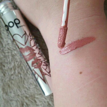 Photo of POP Beauty Permanent Pout Lip Paint, Pink Honey, .16 oz uploaded by Jay K.