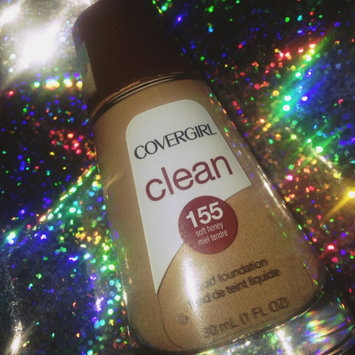 COVERGIRL Clean Normal Liquid Makeup uploaded by Caithlyn U.