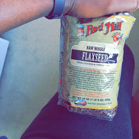 Bob's Red Mill Organic Flaxseeds uploaded by Pati R.
