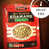 Seapoint Farms Edamame Lightly Salted uploaded by Jessica d.