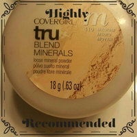 COVERGIRL TruBlend Minerals Loose Powder uploaded by Kat L.