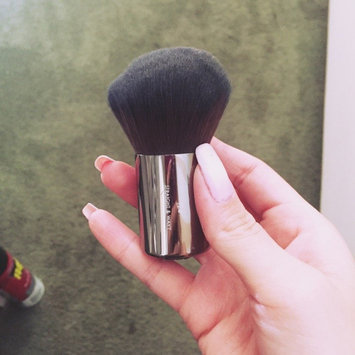 Photo of MAKE UP FOR EVER Powder Kabuki - 124 uploaded by Jessica H.