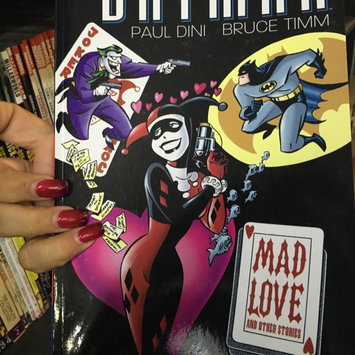 Batman: Mad Love and Other Stories uploaded by Veronica C.