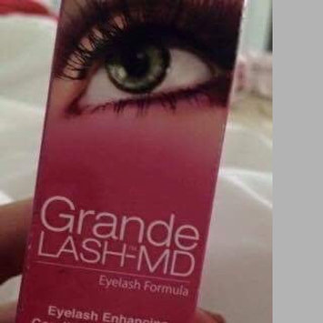 Photo of Grandelash GrandeLASH-MD (3 month supply) 2 Milliliter uploaded by Amy V.