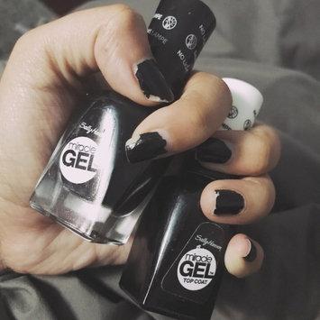 Sally Hansen® Miracle Gel™ Nail Polish uploaded by Soraya M.