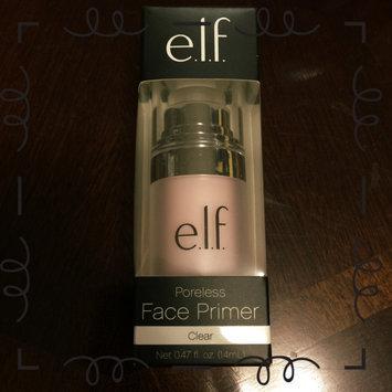 Photo of e.l.f. Cosmetics Poreless Face Primer uploaded by Teresa L.