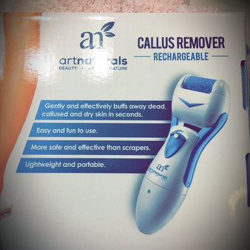 Pursonic Rechargeable Callus Remover uploaded by Rochelle S.