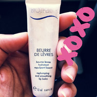 Biotherm Beurre De Levres Replumbing and Smoothing Lip Balm for Unisex, 0.43 Ounce uploaded by Sajida F.