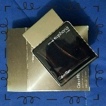 Photo of CALVIN KLEIN intense euphoria men Eau de Toilette Spray uploaded by Priscilla D.