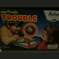 Trouble Game: Retro Series 1986 Edition uploaded by Melissa O.