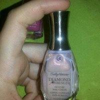 Sally Hansen Diamond Strength No Chip Nail Color 210 Brilliant Blush uploaded by Maria D.