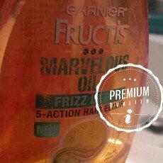 Garnier Fructis Style Unruly Hair Oil, 5.1 oz uploaded by Zariah L.