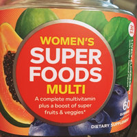 Olly Women's Super Foods Multivitamins - 60 Count uploaded by Kady E.