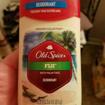 Photo of Old Spice Fiji Body Wash uploaded by Crystal P.