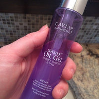 ALTERNA Caviar Anti-Aging Seasilk uploaded by Alexis H.
