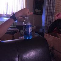 Big Red Blue Soda, 20 fl oz uploaded by Heather F.