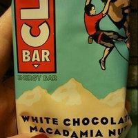 Clif Bar White Chocolate Macadamia Nut & Chocolate Brownie Energy Mini Bars - 10 CT uploaded by January G.