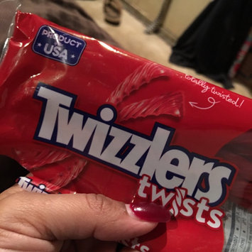 Photo of Twizzlers Bites Strawberry Filled Twists uploaded by Grace M.