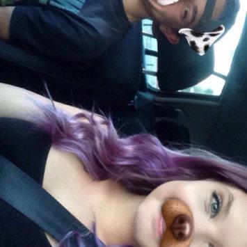 Photo of MANIC PANIC Cream Formula Semi-Permanent Hair Color - Raven uploaded by Alyssa L.