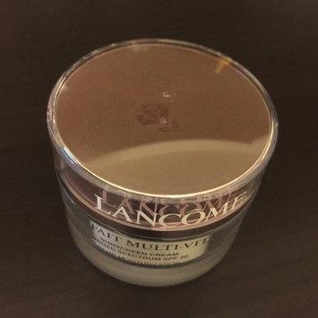 Photo of Lancôme BIENFAIT MULTI-VITAL - SPF 30 CREAM - High Potency Vitamin Enriched Daily Moisturizing Cream 1.69 oz uploaded by Lu C.
