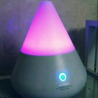 NOW Solutions Ultrasonic Oil Diffuser, 1 ea uploaded by Michele M.