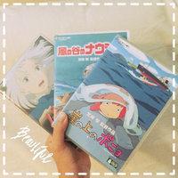 Studio Ghibli Films uploaded by Alicia M.