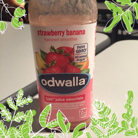 Odwalla Smoothie Strawberry Banana uploaded by Alyssa F.