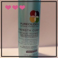 Pureology Strength Cure Split End Salve uploaded by Francisca M.