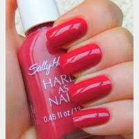 Sally Hansen Hard As Nails Nail Color Polish uploaded by Alyssa-Nina C.