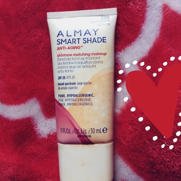 Almay Smart Shade Skintone Matching Makeup uploaded by Chelsea C.