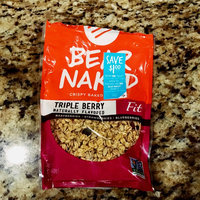 Bear Naked Fit 100% Pure & Natural Triple Berry Crunch uploaded by Jessie T.