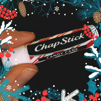 Photo of ChapStick® Candy Cane Lip Balm uploaded by Katie H.