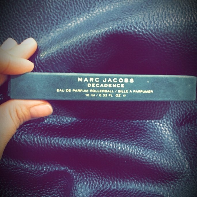 Marc Jacobs Decadence Eau de Parfum uploaded by Carla E.