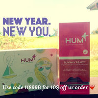 Hum Nutrition Runway Ready(TM) 30 Daily Packs uploaded by Anjulee A.