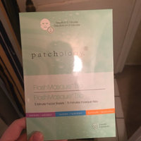 Patchology FlashMasque Trio uploaded by Claire M.