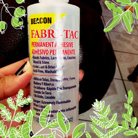 Beacon Adhesives FT4D Fabri-Tac Permanent Adhesive uploaded by Yesenia A.