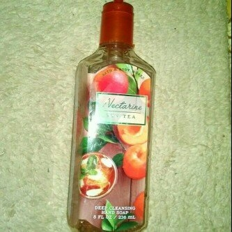 Bath Body Works Anti-Bacterial Deep Cleansing Hand Soap uploaded by Kayla B.