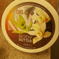 DELON Intense Moisturizing Smooth Vanilla Body Butter 6.9 Oz uploaded by Jasmine B.