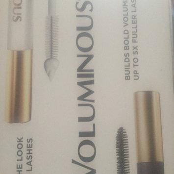 Photo of L'Oréal Paris Voluminous® Primer & Mascara Carded Pack uploaded by Latorya M.