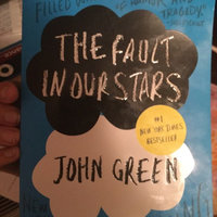 The Fault in Our Stars uploaded by Hannah G.