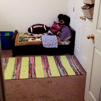 Baby Relax Phases and Stages Toddler to Twin Convertible Bed, Choose Your Color uploaded by Katrina B.