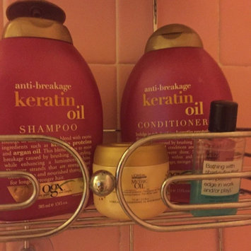 OGX® Keratin Oil Conditioner uploaded by Erica W.