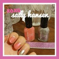 Del Laboratories, Inc. Hard as Nails Color Tough Chick 0.45 fl oz uploaded by Jess W.