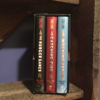 Hunger Games Book uploaded by Adrienne W.