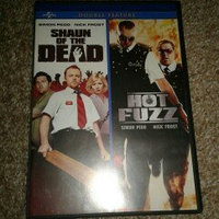 Shaun Of The Dead/hot Fuzz [2 Discs] (dvd) uploaded by Jessica T.